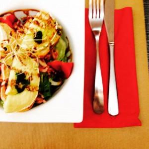 ☀️ ce midi dans l'assiette, Ca sentait bon le Sud #lamaioun #dejdefilles #lyon  #lyon7 #bonneadresse #epicurienne #lyonnaise