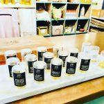 Hier jai pu dcouvrir les nouvelles fragrances 100bon en versionhellip