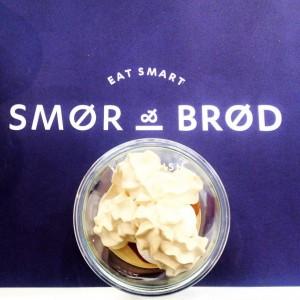 Continuer à boire, manger, sortir et profiter de la vie... J'applique à la lettre! La preuve un dej chez @smorandbrod #dejdefilles #epicurienne #lyonnaise #eatdessertfirst #mypresquile