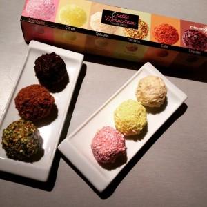 ☕️ Délicieux les nouveaux #Merveilleux de @picardsurgeles #eatdessertfirst #yummy  #miam #epicurienne #weekend #picard #new