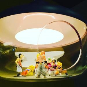 Playground @slake_coffeehouse #bonneadresse #epicurienne #dejdefilles #lyonnaise #mypresquile #toys #light #vintage