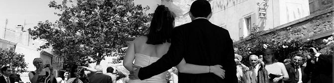bann mariage