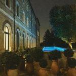 Water  fourvierehotel pool niceplace lyonnaise hotel Lire la suitehellip