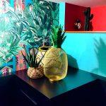 Gris du ciel VS couleurs mexicaines  la dco dehellip