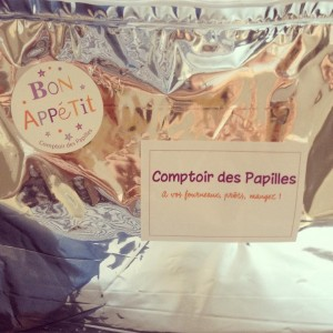 Retour aux fourneaux !!! Merci @comptoirdespapilles !!! #test #miam #homemade #inmykitchen #cook #blogolyon #lyonnaise #home #epicurienne #fresh #locavore #organic #bio #cuisinerapide #healthy #new #nouveau