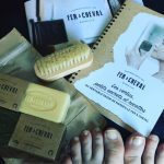 Dcouverte des produits ultra naturels de savonnerieferacheval ancienne et illustrehellip