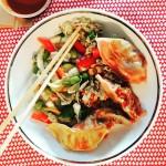 77 mme le dimanche  epicurienne lyonnaise dumplings chinesefood miamhellip