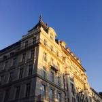 Bonsoir Lyon  lyonnaise sunnyday weekend friday leverlesyeux bluesky onlylyonhellip