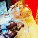 Des brownies des biscuits des cheesecakes des blondies des gaufreshellip