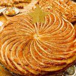 miam la galette bernachonchocolats dguste lors de la soire porteshellip
