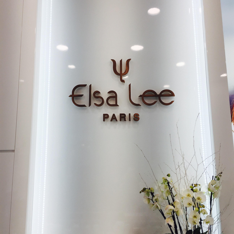 Elsa Lee Bijouterie Fantaisie à La Lyonnaise Mille Lyons
