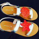 Les sandales qui te font croire que tu es enhellip