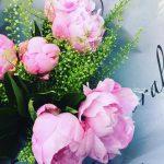 Quand tes jobcopines t offrent tes fleurs prfres  teamp2shellip