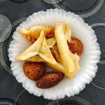 Et hop on mange libanais  lebanesefood falafel lyonfood lyonnaisehellip