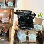 Coup de  pour la jolie collection luxuriante signe lepapierhellip