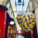 Au  de Lyon  urbanart streetart mypresquile passagedelargue lyonhellip