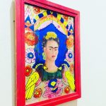 Et puis y a Frida qui est belle comme unhellip