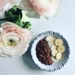 Brunch du dimanche et granola exotique avec la recette dlicieusehellip