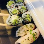 Comme une envie de sushis ce soir  sushis itsmondaybutitsokhellip