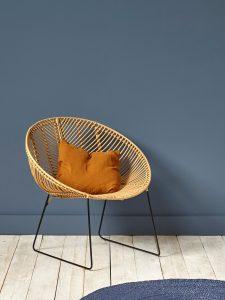 fauteuil-en-rotin-et-metal